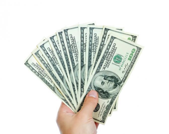 CashHands